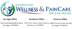 Wellness and Pain Care
