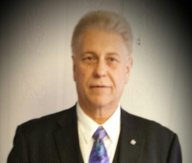 Dr. K.S.J. Murkowski