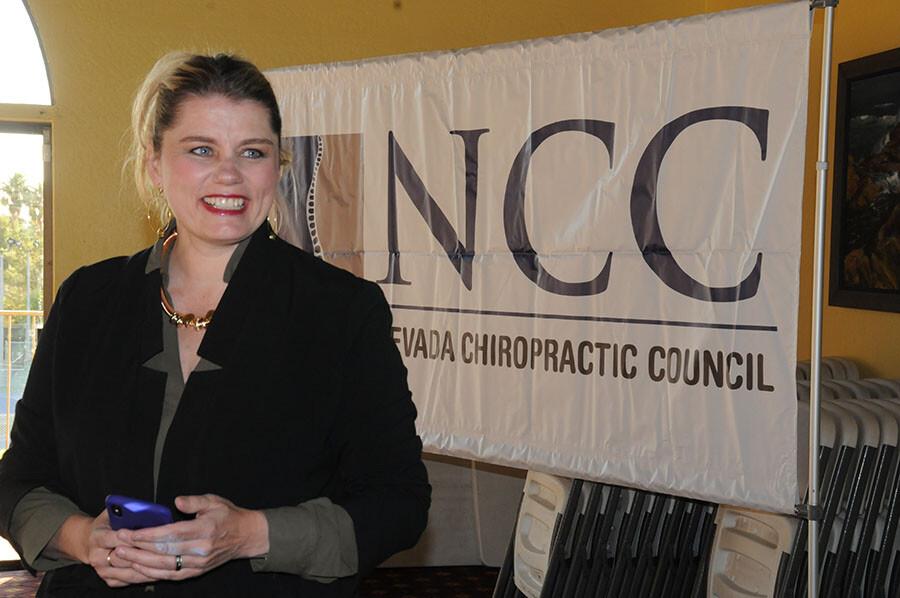Dr. Sherry McAllister