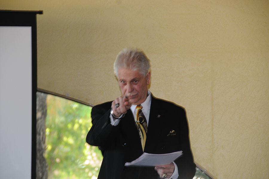 Dr. Ken Murkowski